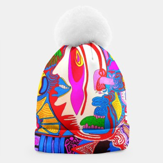 Thumbnail image of Endo Beanie, Live Heroes