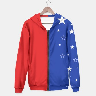 Thumbnail image of Red Blue and White Stars, Live Heroes