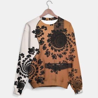 Thumbnail image of Acoustic Fractal Sweater, Live Heroes