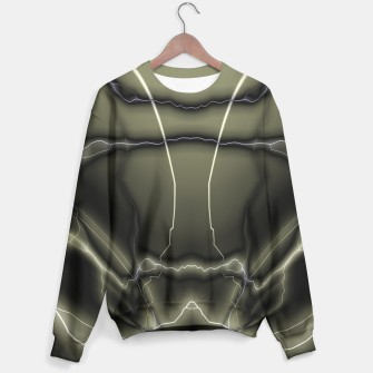 Thumbnail image of Bolt Sweater, Live Heroes