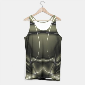 Thumbnail image of Bolt Tank Top, Live Heroes