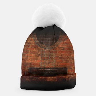 Acoustic Wall Beanie thumbnail image