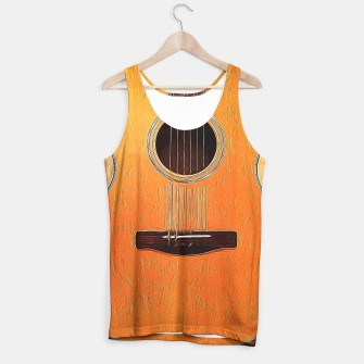 Thumbnail image of Classical Tank Top, Live Heroes