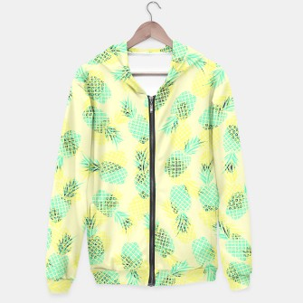 Thumbnail image of Summer Fruit Pineapple Pattern, Live Heroes