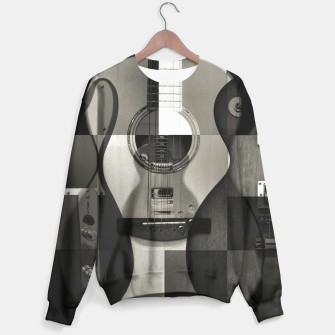 Sound Block Sweater thumbnail image