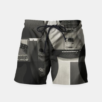Sound Block Swim Shorts thumbnail image