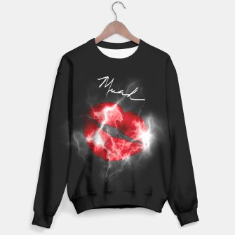Thumbnail image of Muah Sweater, Live Heroes
