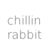 ChillinRabbit logo