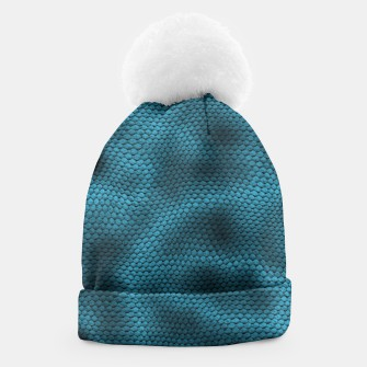 Thumbnail image of Cosmic Dragon Beanie, Live Heroes