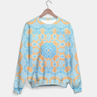 Miniatur Indian Spring Sweater, Live Heroes