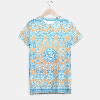 Miniatur Indian Spring T-Shirt, Live Heroes