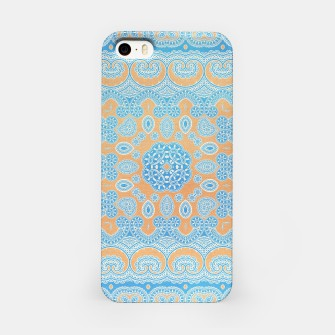 Miniatur Indian Spring Phone Case, Live Heroes