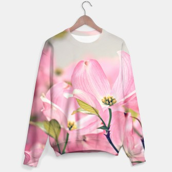 Thumbnail image of Miracles Happen Sweater, Live Heroes