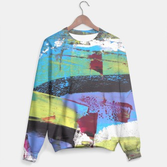 Miniatur Iconic sweater, Live Heroes