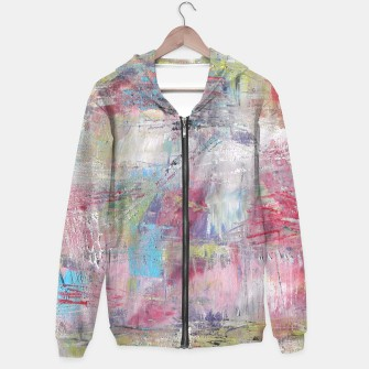 Thumbnail image of Scenic hoodie, Live Heroes