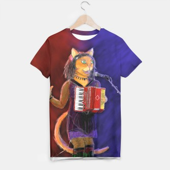 Thumbnail image of Singing Cat, Live Heroes