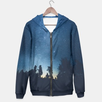 Thumbnail image of Follow the stars Hoodie, Live Heroes
