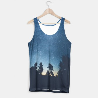 Thumbnail image of Follow the stars Tanktop, Live Heroes