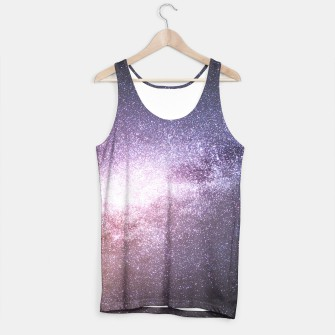 Thumbnail image of Take me to Mars Tank top, Live Heroes