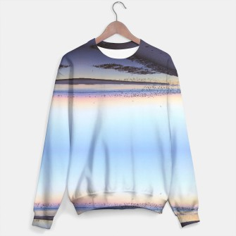 Thumbnail image of Birds of a Feather Sweater, Live Heroes