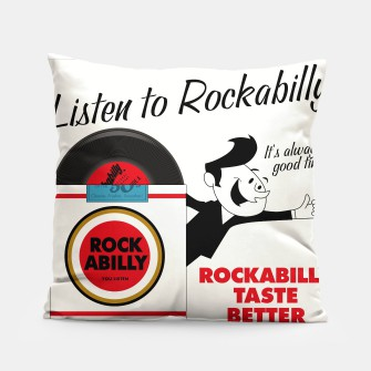 Thumbnail image of Listen to Rockabilly, Live Heroes