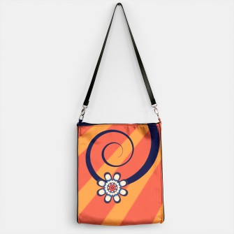 Thumbnail image of Quirky Blossom Handbag, Live Heroes