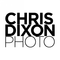 ChrisDixonPhoto logo