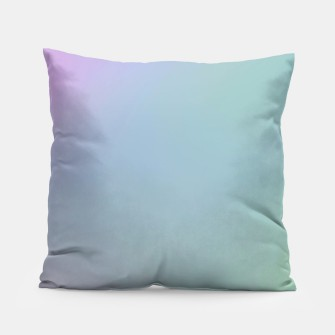 Miniatur Spring Morning Pillow, Live Heroes