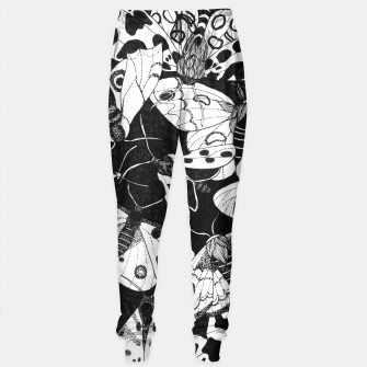 Butterflies Sweatpants thumbnail image