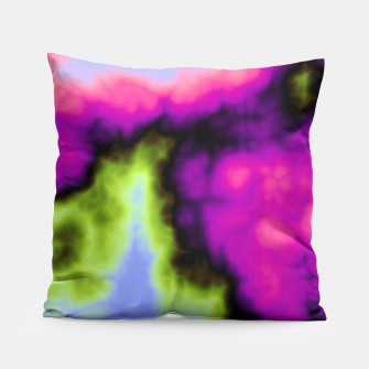 Thumbnail image of INSANE COLOR Pillow, Live Heroes