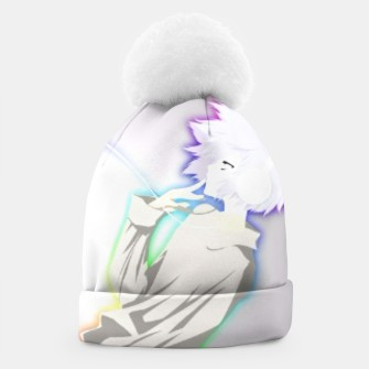 Thumbnail image of Music Lover Beanie, Live Heroes