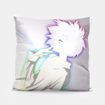 Thumbnail image of Music Lover Pillow, Live Heroes