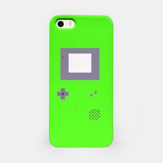 Thumbnail image of True Gamer IPhone Case, Live Heroes