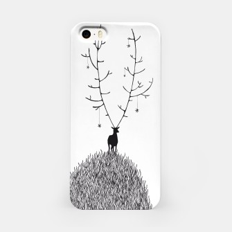 Thumbnail image of Lucky Deer iPhone Case, Live Heroes
