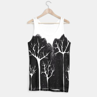 Thumbnail image of Trees Tank Top, Live Heroes