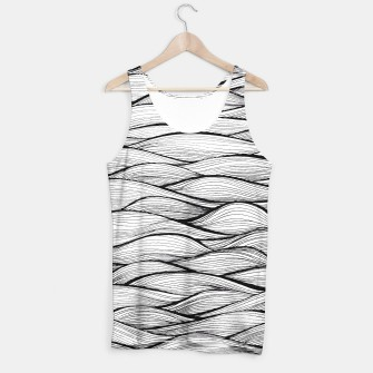 Thumbnail image of Water Tank Top, Live Heroes