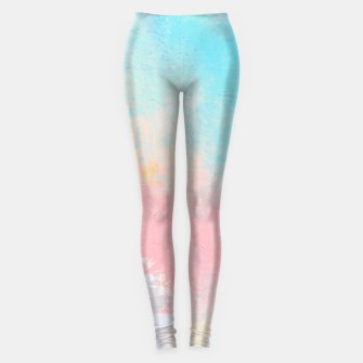 Miniaturka Pudding Leggings, Live Heroes