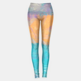 Miniature de image de Mechanical Orange Leggings, Live Heroes