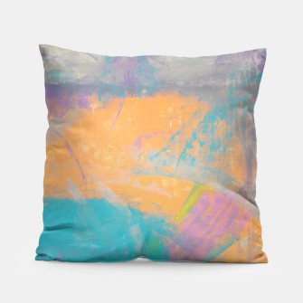 Miniature de image de Mechanical Orange Pillow , Live Heroes