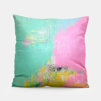 Thumbnail image of Rainbow Mist Pillow, Live Heroes