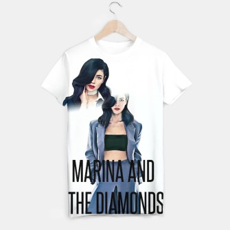 Thumbnail image of Marina and the diamonds, Live Heroes