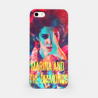 Miniature de image de Marina and the diamonds, Live Heroes