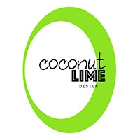 Coconut Lime Design logo