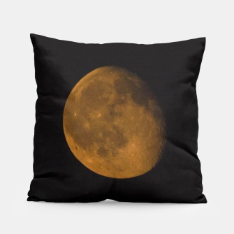 Thumbnail image of Red Moon Pillow, Live Heroes