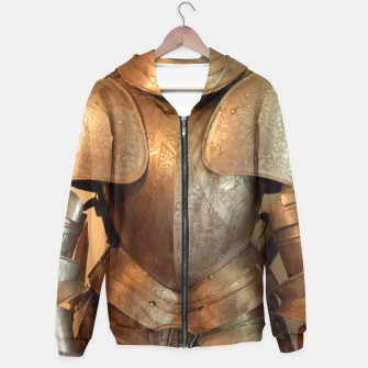 Thumbnail image of Knight Hoodie, Live Heroes