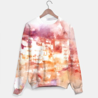 Thumbnail image of Fisherman's Town Sweater, Live Heroes