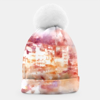 Thumbnail image of Fisherman's Town Beanie, Live Heroes