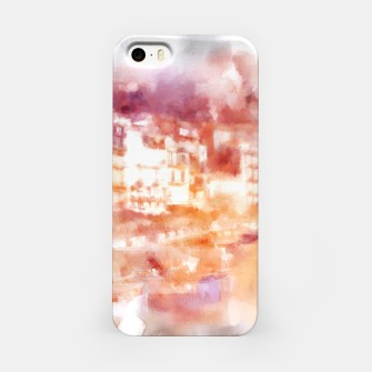 Thumbnail image of Fisherman's Town iPhone Case, Live Heroes