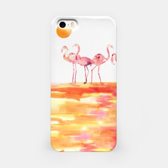 Thumbnail image of The Wading Flamingos Case 2, Live Heroes