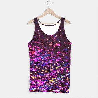 Thumbnail image of sparks of love tank top , Live Heroes